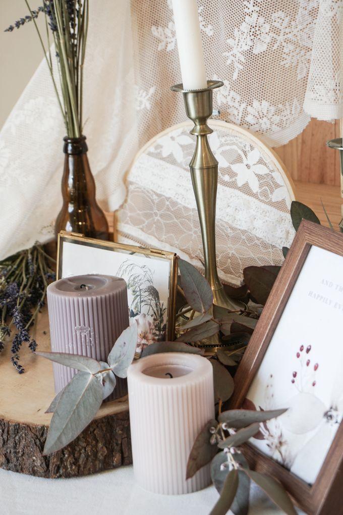 Darryll & Sharmaine Wedding at Chapel Imaginarium by Megu Weddings - 012
