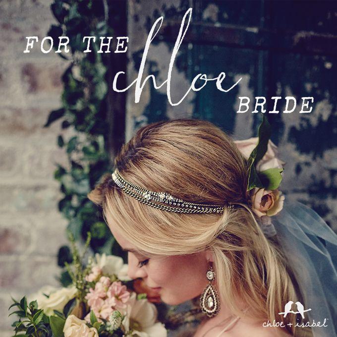 Bridal Jewelry Ideas by C+I Jewelry By Shannon Lenz - 024