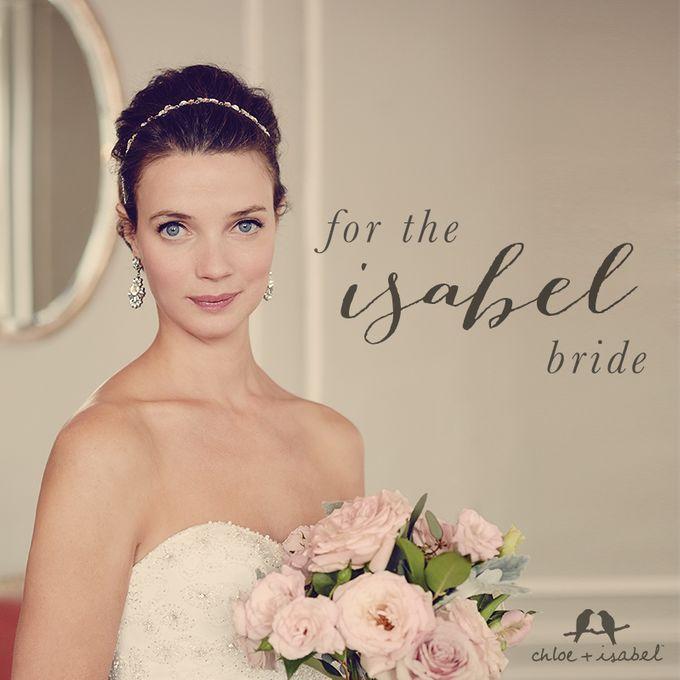Bridal Jewelry Ideas by C+I Jewelry By Shannon Lenz - 016