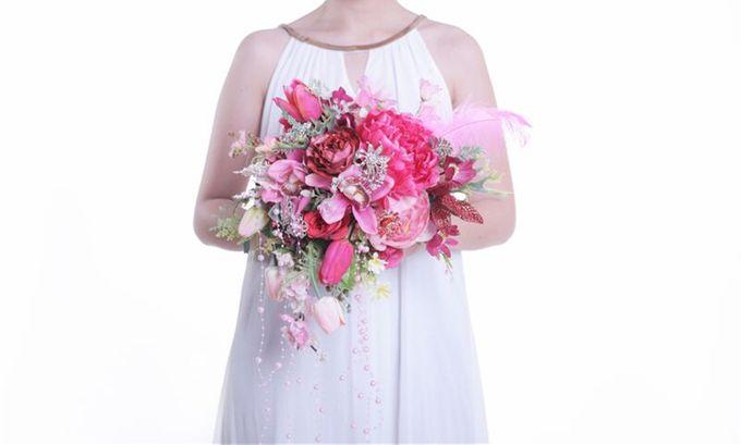 Luxurious Bouquet by LUX floral design - 029