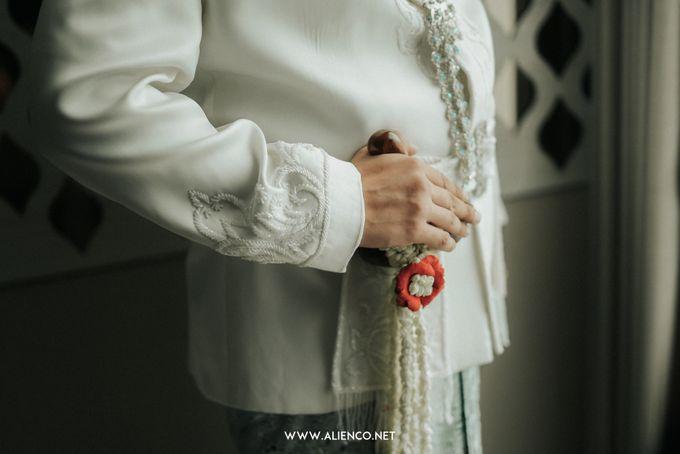 Traditional Wedding Kania & Radit by alienco photography - 042