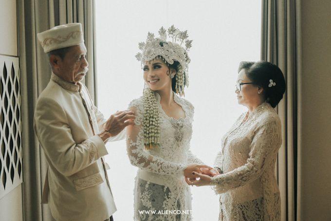Traditional Wedding Kania & Radit by alienco photography - 044