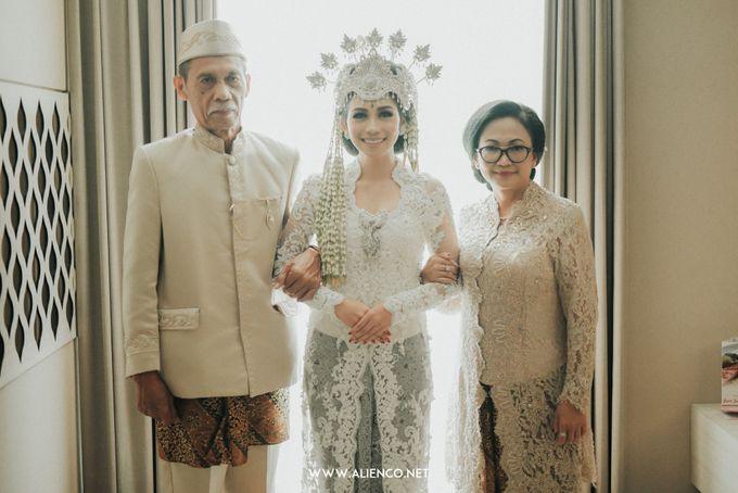 Traditional Wedding Kania & Radit by alienco photography - 045