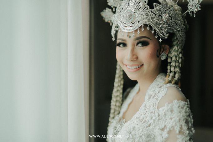 Traditional Wedding Kania & Radit by alienco photography - 046