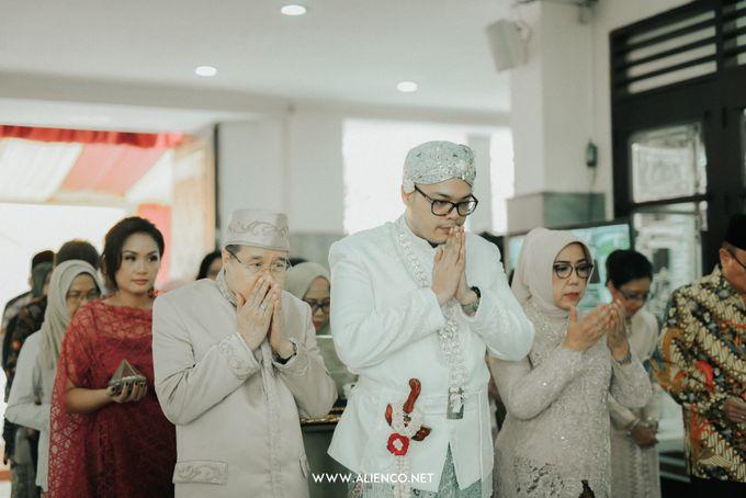 Traditional Wedding Kania & Radit by alienco photography - 003