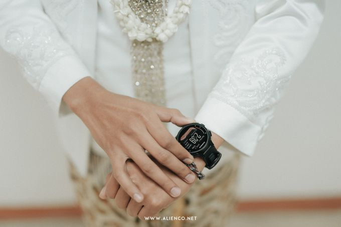 The Wedding of Putri & Lanang by alienco photography - 011