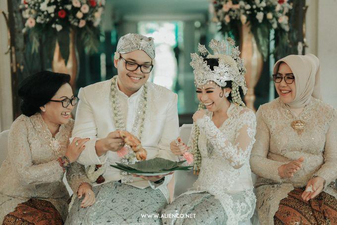 Traditional Wedding Kania & Radit by alienco photography - 008