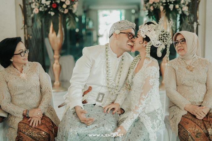 Traditional Wedding Kania & Radit by alienco photography - 010