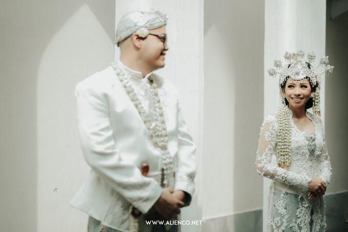 Traditional Wedding Kania & Radit by alienco photography - 011