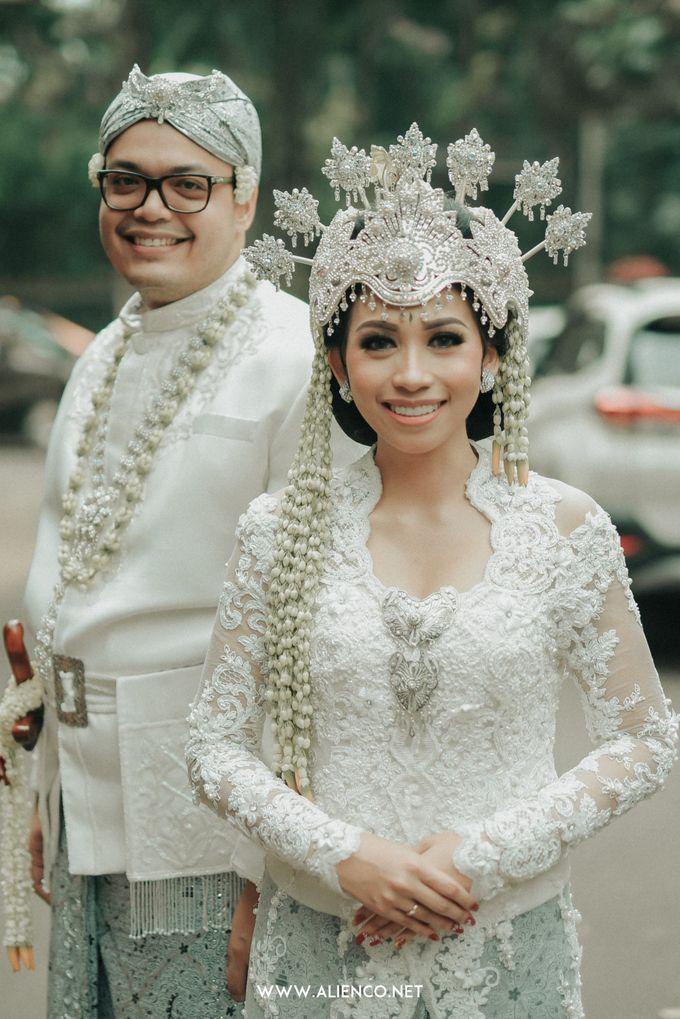 Traditional Wedding Kania & Radit by alienco photography - 012