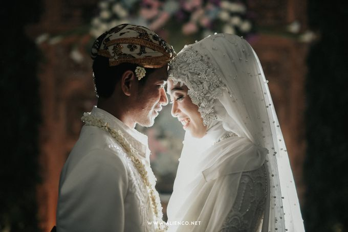 The Wedding of Putri & Lanang by alienco photography - 030
