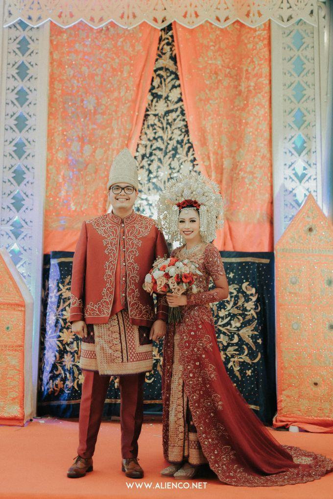 Traditional Wedding Kania & Radit by alienco photography - 014
