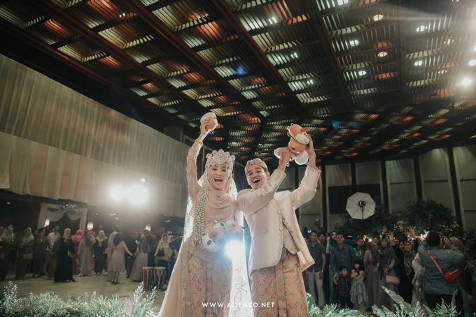 The Wedding of Putri & Lanang by alienco photography - 033