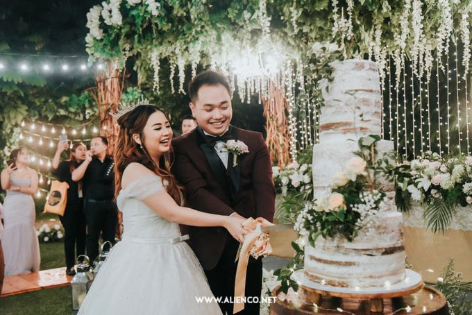 The Wedding of Richard & Valerie by alienco photography - 029