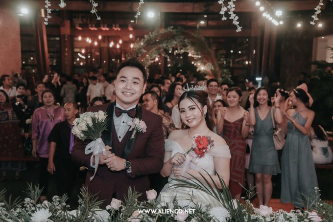 The Wedding of Richard & Valerie by alienco photography - 050