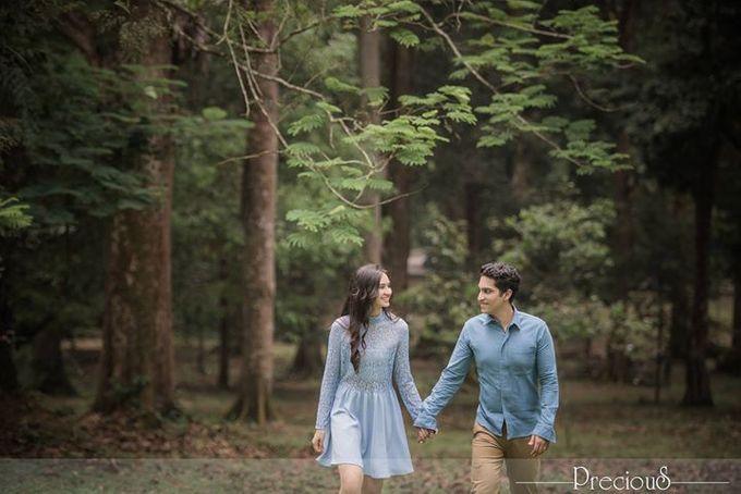 Celebrate Love | Prewedding by precious wedding - 004