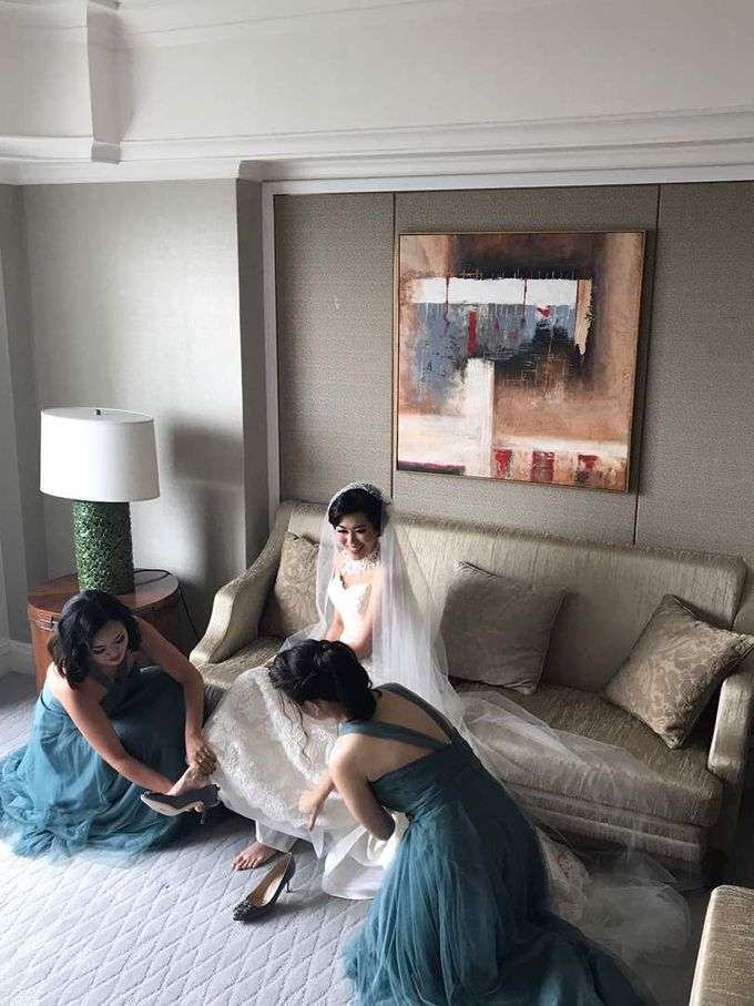 Wedding Of Ivan & Yessica by de_Puzzle Event Management - 008