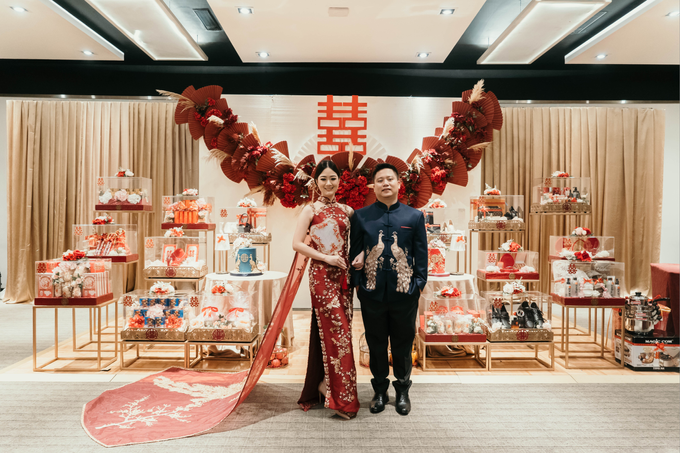 The Engagement of Vincent & Imelda by Our Sangjit - 002