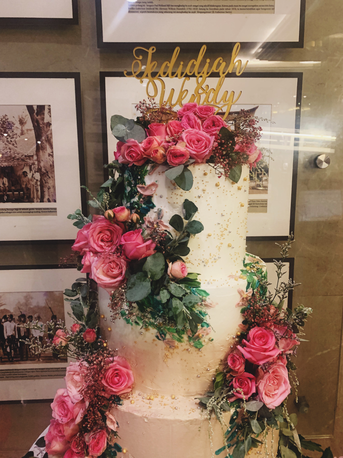 Jedidiah & Wendy Wedding by Oursbake - 002