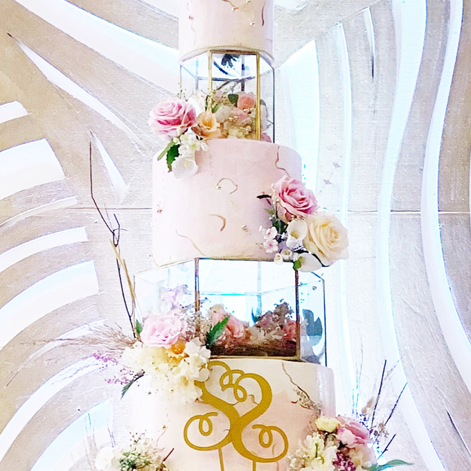Sunjaya & Stefany wedding by Oursbake - 001