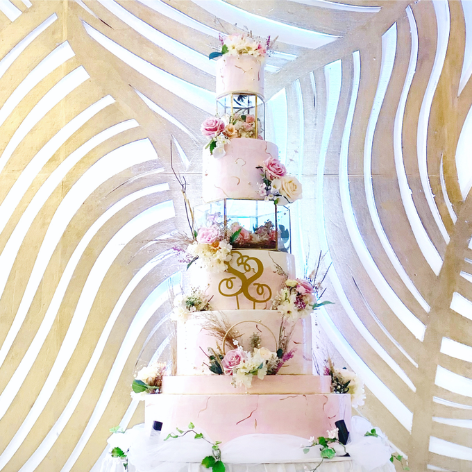 Sunjaya & Stefany wedding by Oursbake - 002