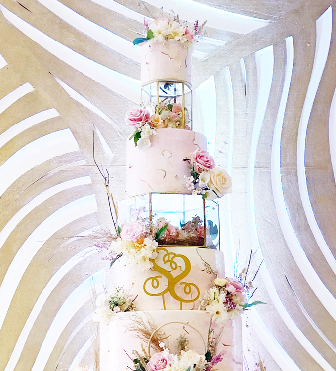 Sunjaya & Stefany wedding by Oursbake - 003