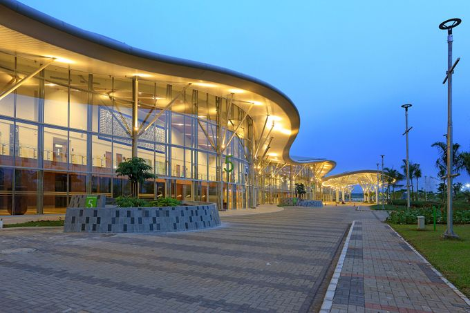 Venue by Indonesia Convention Exhibition (ICE) - 005