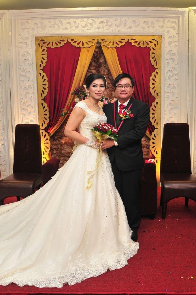 Franciskus & Yanti Wedding by DESPRO Organizer - 001