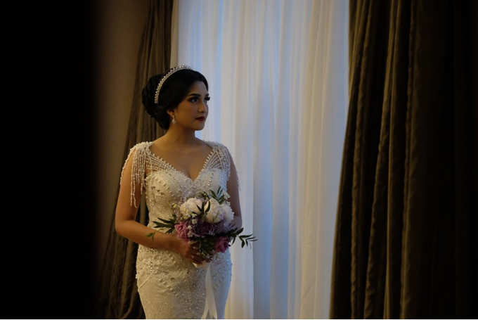 Wedding Day Rizky & Yulia by Outress - 003