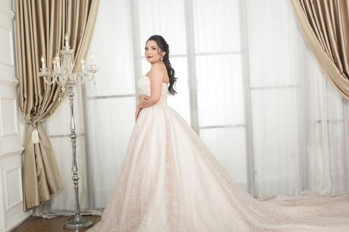 Prewedding Dress by Outress - 003