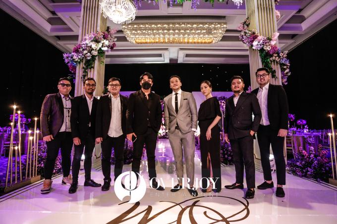 The Wedding of Stephen & Monica by Sheraton Grand Jakarta Gandaria City Hotel - 001