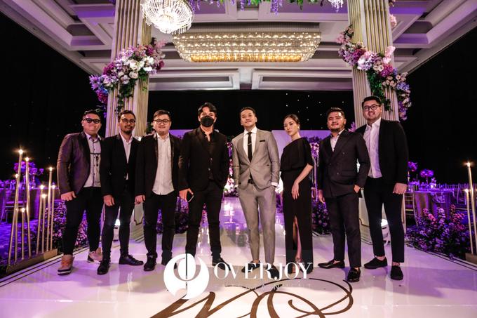 The Wedding of Stephen & Monica by Sheraton Grand Jakarta Gandaria City Hotel - 002