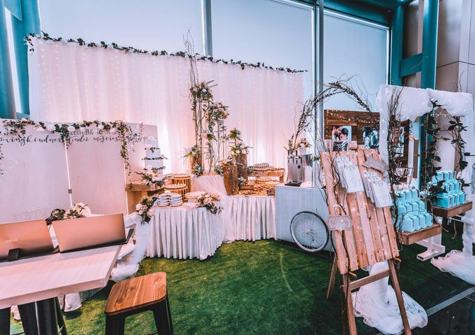 Rustic Bliss by Manna Pot Catering - 019