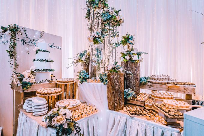 Rustic Bliss by Manna Pot Catering - 021