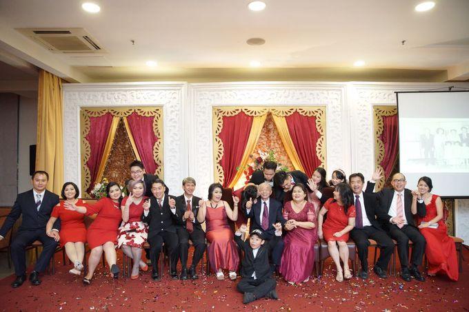 50Th Wedding Anniversary by DESPRO Organizer - 001