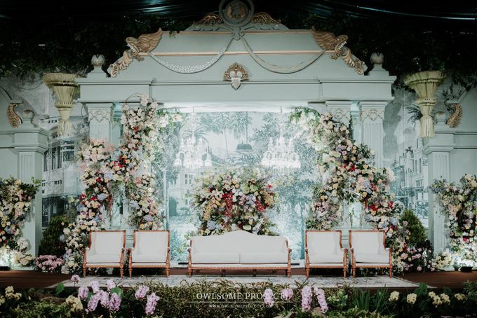 A Wedding at Balai Kartini by AIRY - 002