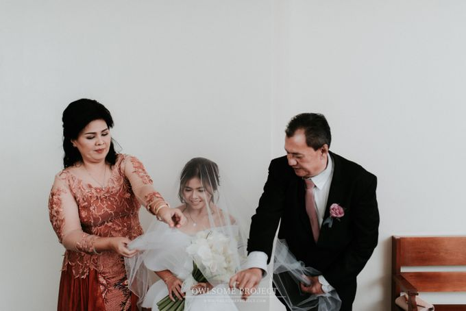Adrian & Irene The Wedding by PRIDE Organizer - 012