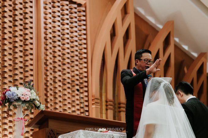 Adrian & Irene The Wedding by PRIDE Organizer - 016