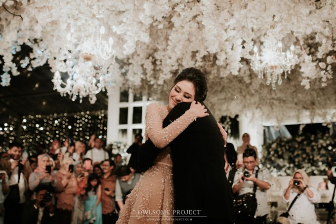Ritchie & Syahnaz Wedding by Pine Hill Cibodas - 016