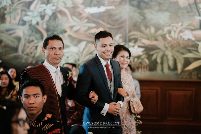 The Wedding Teresa & Vatrick by Gedong Putih - 018