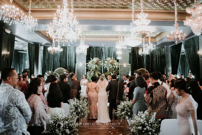 The Wedding Teresa & Vatrick by Gedong Putih - 022