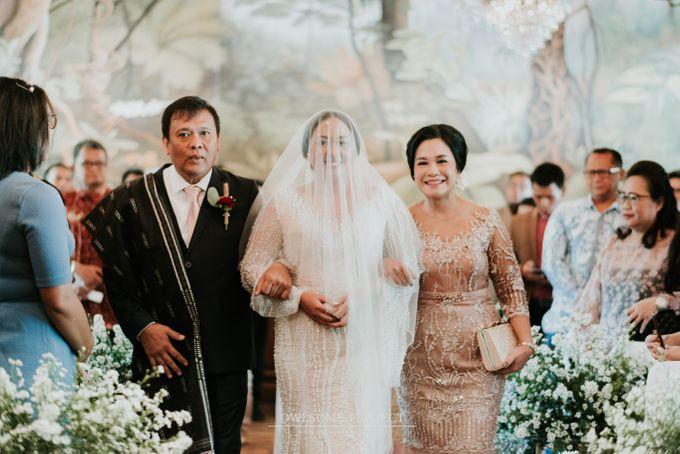 The Wedding Teresa & Vatrick by Gedong Putih - 030