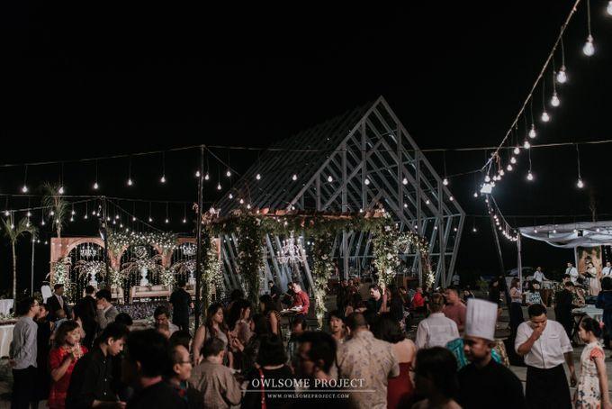 Adrian & Irene The Wedding by PRIDE Organizer - 032