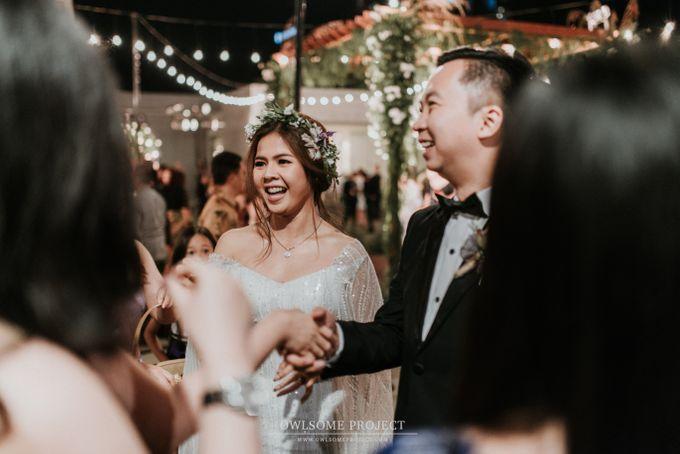Adrian & Irene The Wedding by PRIDE Organizer - 033