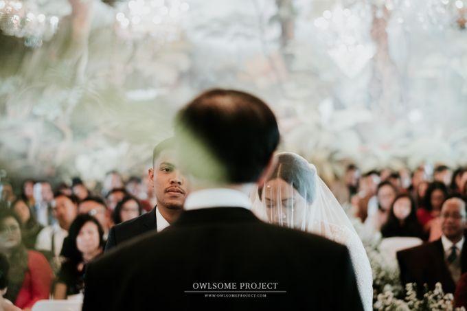 The Wedding Teresa & Vatrick by Gedong Putih - 010