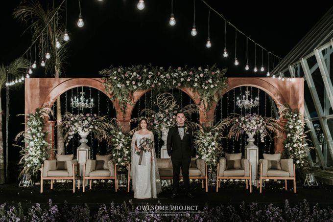 Adrian & Irene The Wedding by PRIDE Organizer - 036