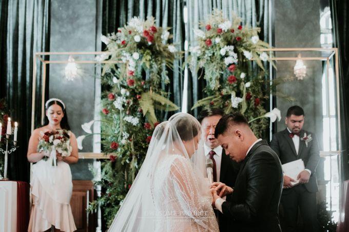 The Wedding Teresa & Vatrick by Gedong Putih - 001