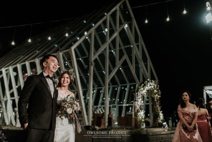 Adrian & Irene The Wedding by PRIDE Organizer - 038