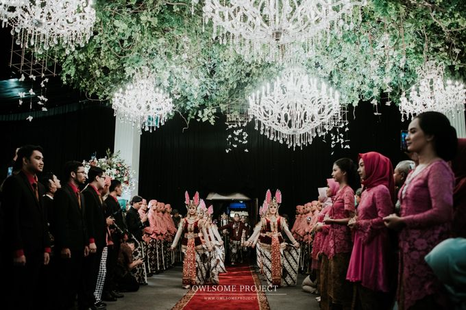 A Wedding at Balai Kartini by AIRY - 005