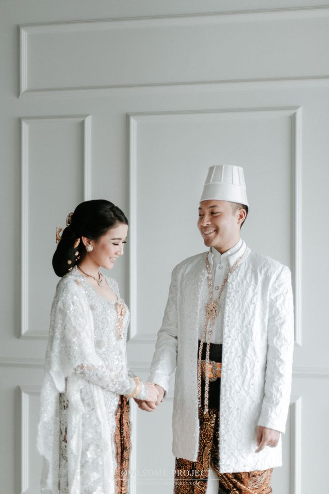 Avina & Alex Pre-Wedding Session by SVARNA by IKAT Indonesia Didiet Maulana - 008